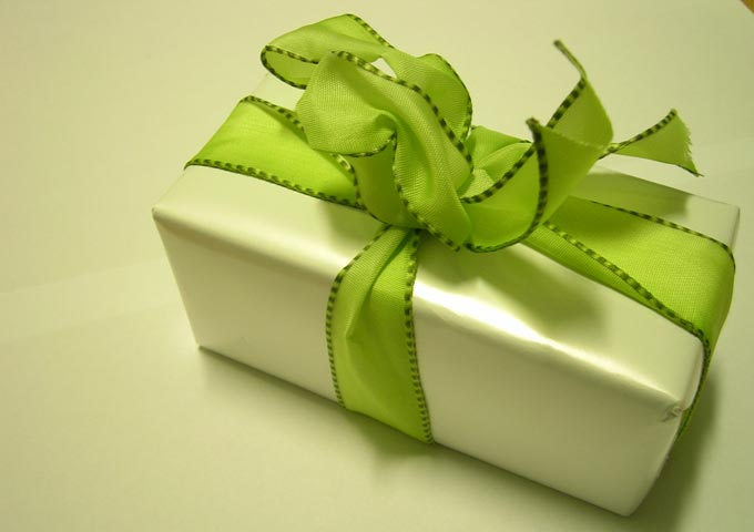 Geschenke zum Geschäftsjubiläum