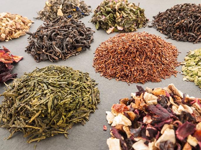 Teesorten: Muss man jetzt bei jder Teesorte Sorge haben, dass da Plastikteile enthalten sind?