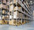 Lkw Beladung: Lagerpersonal im Lebensmittelhandel entlastet