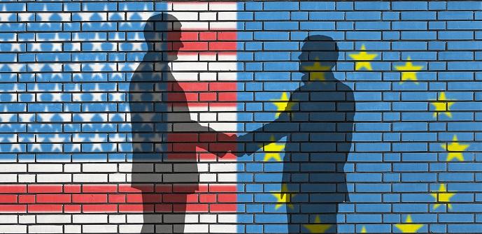 Das Angebot an Waren in den USA ist groß und auch für den europäischen Markt attraktiv.