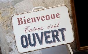 Wichtigkeit des französischen Einzelhandels #01