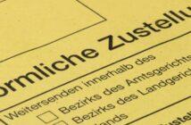 Eidesstattliche Versicherung: Was bedeutet sie?