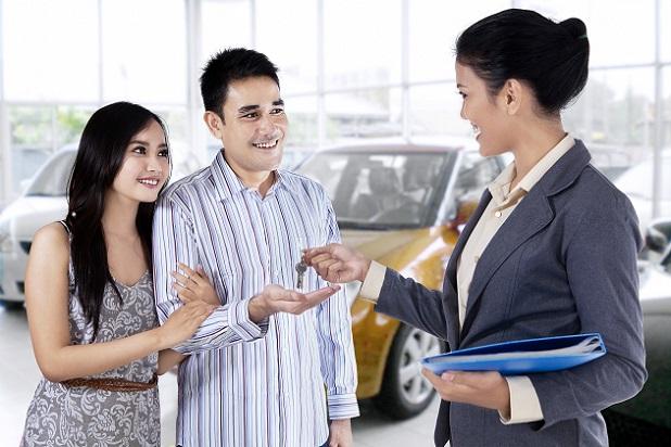 Die Hälfte aller Neuwagen, die in den letzten 12 Monaten gekauft wurden, ist finanziert.