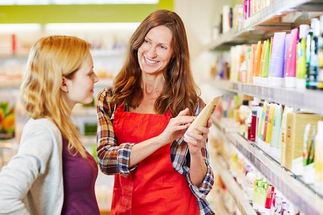 Da viele Kunden nach wie vor gehobenen Wert auf den sogenannten 'face-to-face' Kontakt legen, ist es essenziell, diesen zu verbessern. (#04)