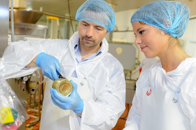 So ist die Lebensmittelanalytik ohne die Sensorik heute fast nicht mehr möglich. Damit geht aber nicht nur eine notwendige technische Ausstattung einher. (#02)