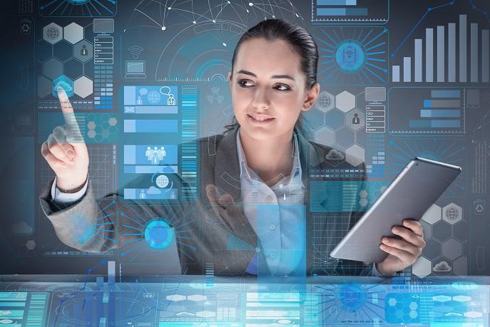 Der Informationsaustausch mit den Geschäftspartnern funktioniert in der heutigen Zeit immer mehr über Softwarelösungen und automatisierte Verfahren, die eine deutliche Arbeitserleichterung darstellen. (#01)
