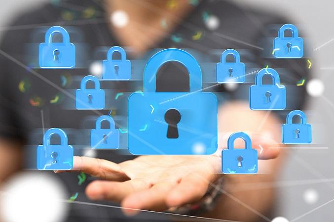 Ein guter Ansatzpunkt für den Schutz der Daten in einem Unternehmen ist die Auslagerung. Das heißt, die Daten werden auf einem oder auch auf mehreren Servern gespeichert. (#03)