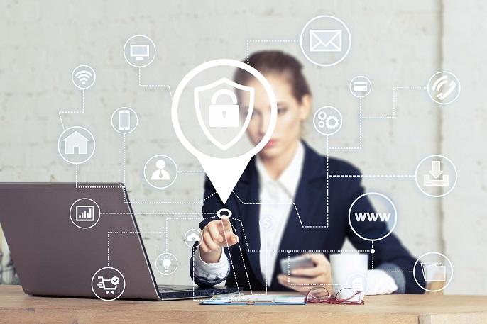 Daher ist es besonders wichtig, dass die Software genau diese Möglichkeiten zur Verfügung stellt und sie in ein bestehendes Netzwerk an Arbeitsplätzen integriert werden kann. Auch hier spielt der Datenschutz natürlich wieder eine Rolle.(#04)