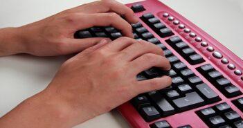 10 Fingerschreibsystem: Vorlagen und Infos