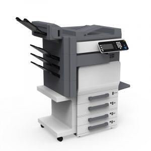 Oft werden funktionsfähige Drucker aber auch durch neue ersetzt, weil diese bessere oder neuartige Features besitzen, - das alte Gerät möchte dann kaum noch jemand haben. (#02)