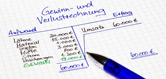 der finanzplan im businessplan das herzstck jeder unternehmensgrndung - Finanzplan Beispiel