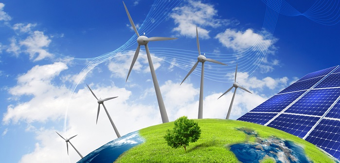 Investition in Erneuerbare Energie – der Einfluss der Bürger