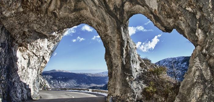 Ferienhaus oder Hotel: Unterkünfte am Mont Ventoux