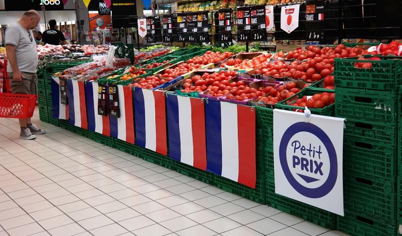 Sowohl beim Einkaufen in Frankreich als auch in Deutschland gilt: Das Angebot, der Service und das Sortiment können von Supermarkt zu Supermarkt sehr unterschiedlich sein. Sollte man daher tatsächlich beim ersten Besuch in einem französischen Supermarkt oder gar Hypermarché enttäuscht sein, muss man es unbedingt noch einmal versuchen. (#04)