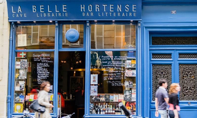 Einkaufen Frankreich