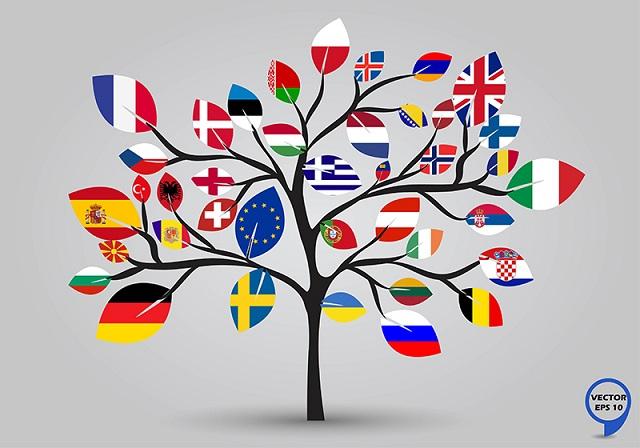 Wie gehen die Länder in der Europäischen Union mit verkaufsoffenen Sonntagen um?(#01)