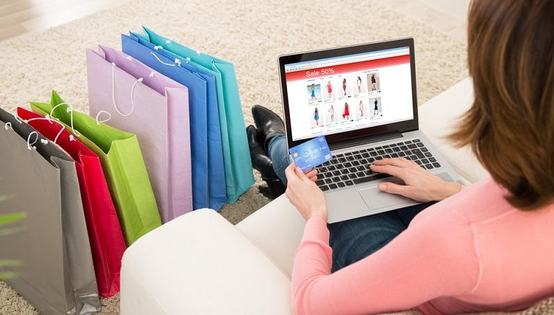 Der stationäre Einzelhandel wird weiterhin wichtig bleiben, auch wenn das Internet in einigen Bereichen noch weiter aufholen und Marktanteile für sich beanspruchen wird. (#03)