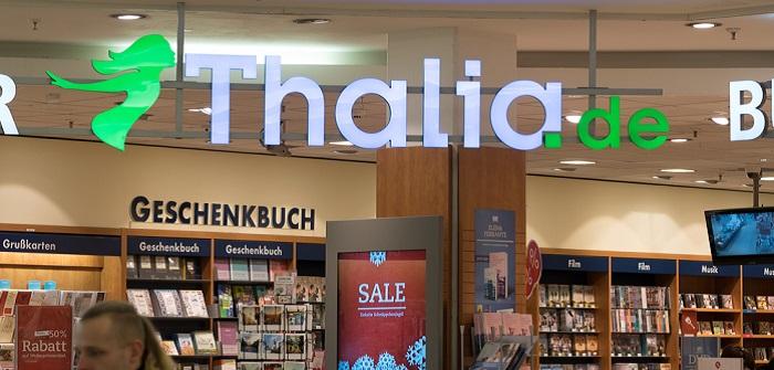 Thalia Buchhandlung: Ausbildung & Zukunftsperspektive