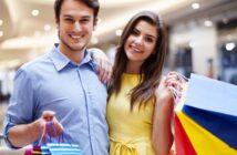 Zufriedene Kunden: So punktet der Handel gegen das Internet