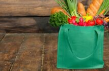 REWE geht mit gutem Beispiel voran: Verzicht auf Plastiktüten gefordert