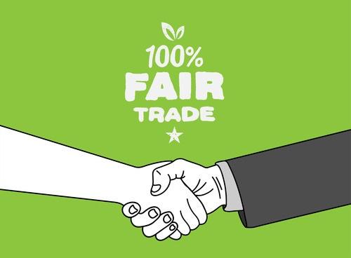 Beim alltäglichen Einkauf denken viele Kunden nicht an die Bedingungen, die im produzierenden Land herrschen. Wer sich bewusst macht, was fairer Handel bedeutet, der entscheidet sich jedoch für mehr Gerechtigkeit in vielen Bereichen. (#02)