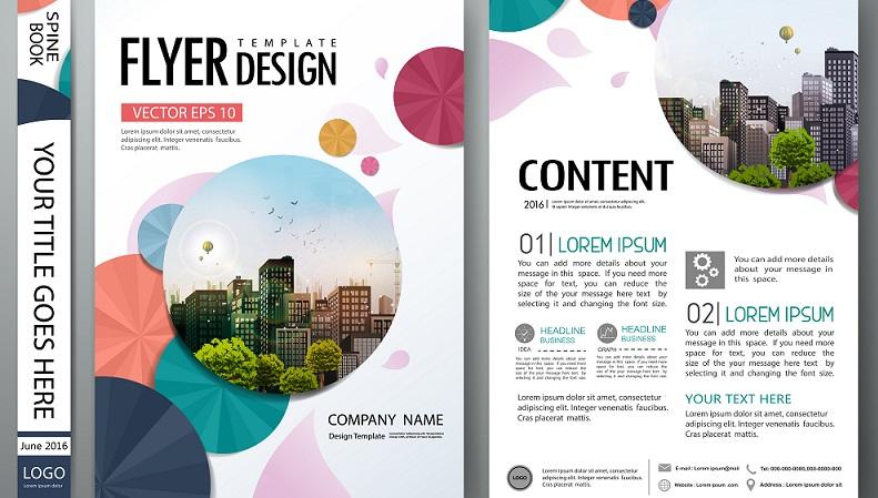 Kundenorientierte Flyer erstellen und erfolgreich Werbung machen