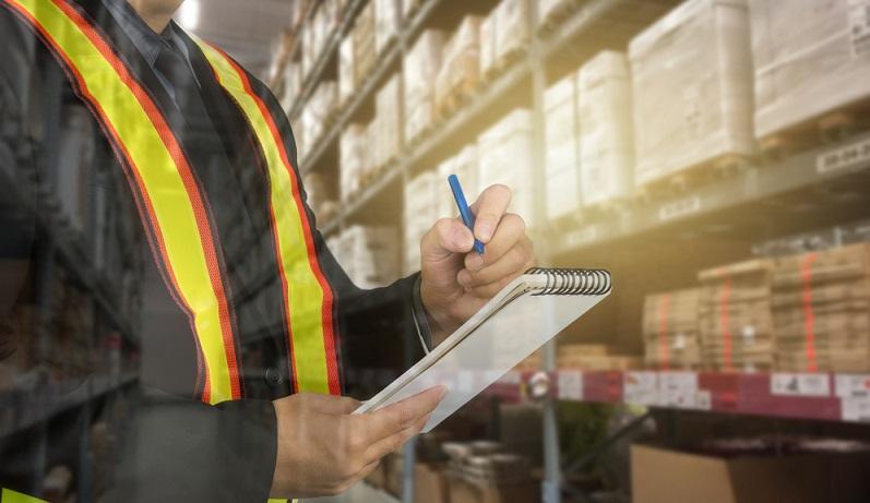 Damit die Waren im Verzeichnis eingereiht werden können, müssen genaue Richtlinien eingehalten werden. Das hilft auch bei der Suche nach bestimmten Warengruppen. (#02)