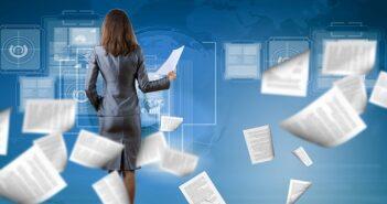 Dokumentenmanagementsysteme: Hilfreiche Unterstützung im digitalen Zeitalter