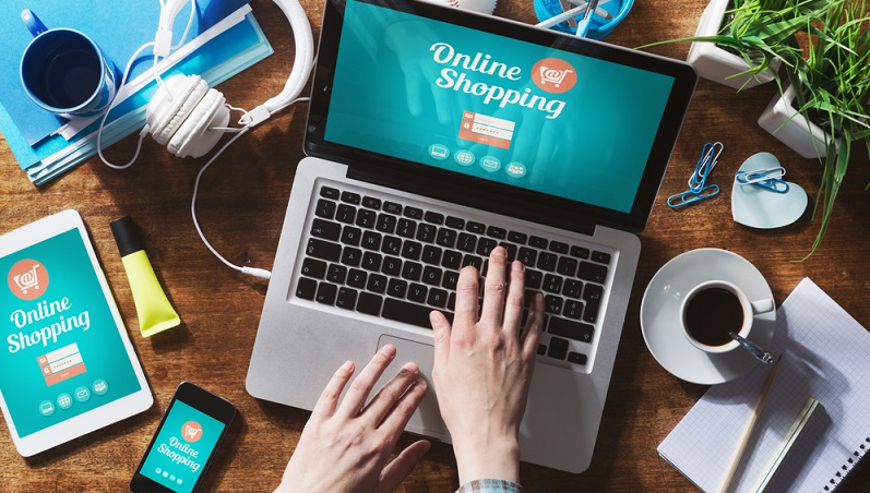 Viele Experten sind sich aber einig und sagen, dass der Onlinehandel keine negativen Auswirkungen auf die Umwelt habe, auch wenn nachweislich der Verpackungsbedarf sowie die CO2-Emissionen gestiegen sind. (#02)
