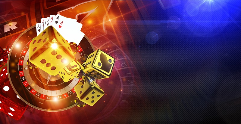 Ideen zur Weihnachtsfeier: Blackjack, Poker, Roulette und alles, was manch einer nur aus dem Fernsehen kennt, wird dann gespielt. (#05)