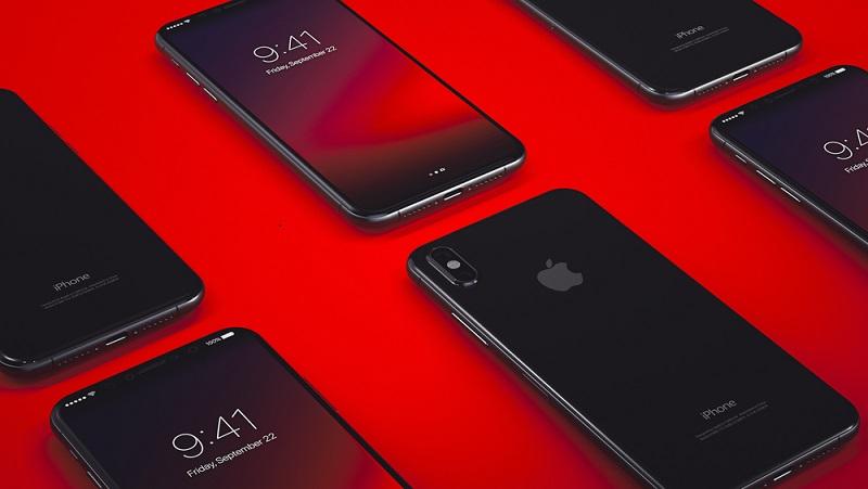 Wie Macwelt.de Mitte Oktober berichtete, verkauft sich das iPhone 8, das von Apple im September auf den Markt gebracht wurde, doch besser als erwartet. (#01)