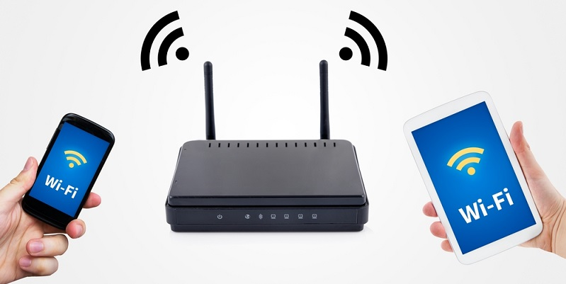 Welcher Dienstleister als Versorger für die Internetverbindung infrage kommt, steht meist nicht von vornherein fest. (#01)