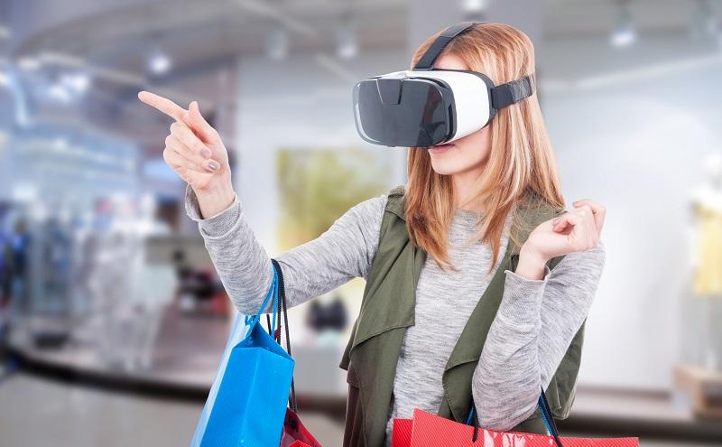 In der Reisebranche wird zur Kundengewinnung eine Virtual-Reality-Brille benutzt, um dem Kunden schonmal ein paar Eindrücke mitzugeben. (#02)