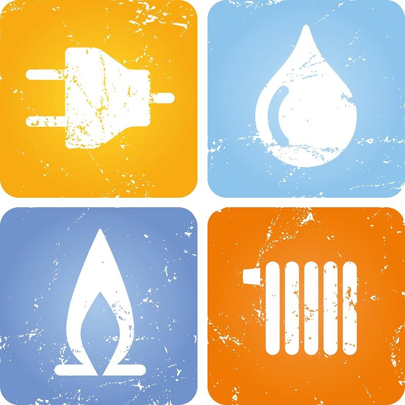 Wechsel von Strom- und Gasanbieter: Darauf sollten Sie achten