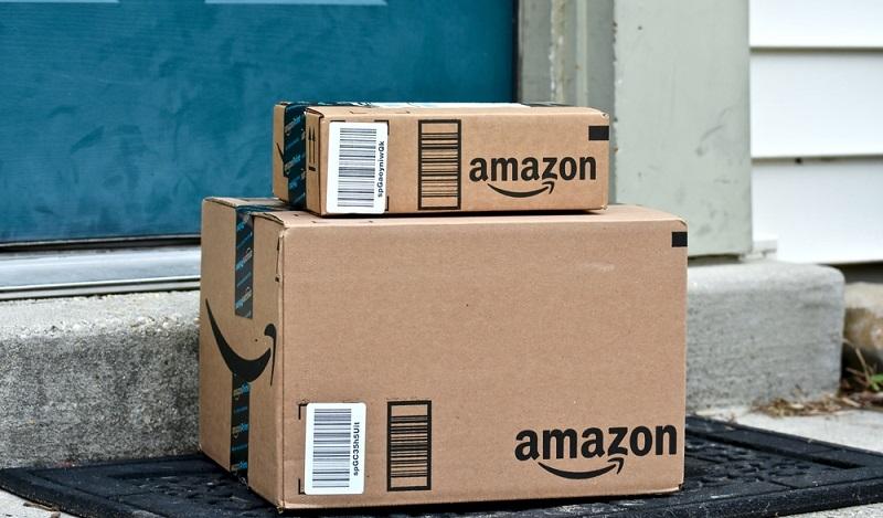 Transportdienst Amazon Logistics: Bei ernsthaften Lieferproblemen ist eine Beschwerde über den verantwortlichen Transportdienst fällig. (#02)