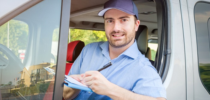 Transportdienst Amazon Logistics: Beschwerde-Verlauf, Paketverfolgung und Hintergründe