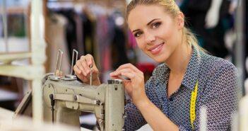 Die Textilindustrie boomt: Aber es herrscht ein Fachkräftemangel