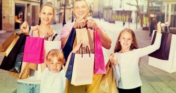 Stationärer Handel: Status im Vergleich zum Onlinehandel
