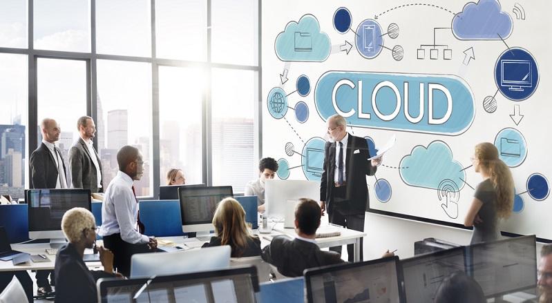 Ob die Cloud am Ende eine gute Wahl ist oder nicht, muss jeder Unternehmer für sich selbst entscheiden. (#03)