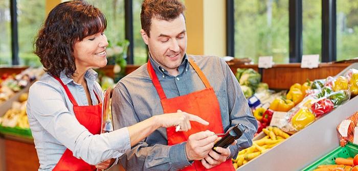 Wird RFID den Barcode im Einzelhandel ablösen?Wird RFID den Barcode im Einzelhandel ablösen?