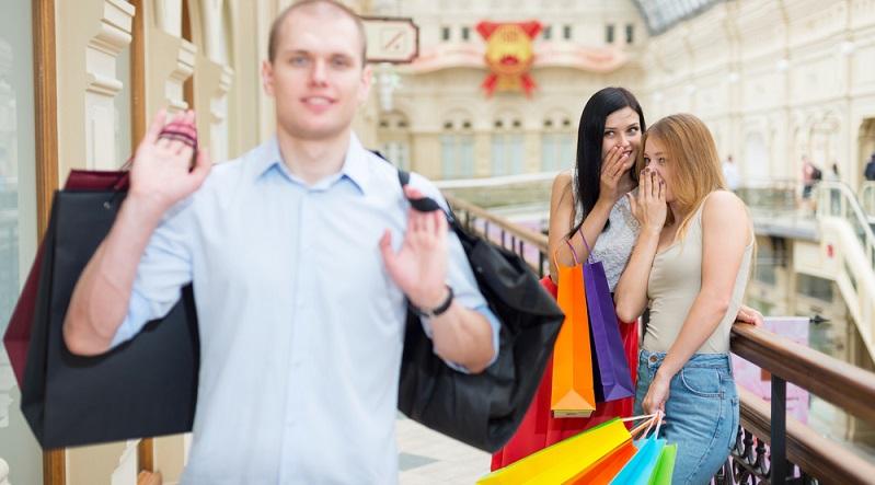 Sie müssen Kunden nicht nur für sich und Ihr Produkt begeistern und gewinnen, sondern auch halten können. (#03)