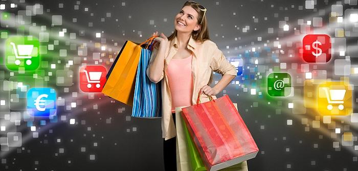 E-Commerce der Weg in die Zukunft