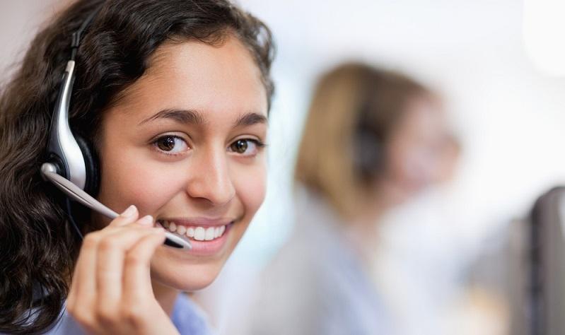 Der Telefonservice ist nur ein Beispiel für Tätigkeiten, die sich einfach und bequem auslagern lassen. (#04)