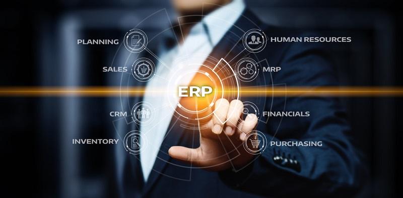Steigern Sie die Wettbewerbsfähigkeit Ihres Unternehmens mit einem ERP-System (#01)
