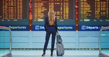 Flugverspätung Entschädigung: Musterbrief & Tipps
