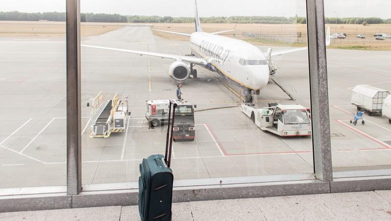 Für einen Streik kann die Airline nichts: Streiken Piloten oder Fluglotsen, müssen die Passagiere dies hinnehmen und haben keinen Anspruch auf eine Ausgleichszahlung. (#03)