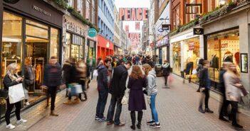 Rekordumsätze und Existenzkrise: Das Paradox im Einzelhandel