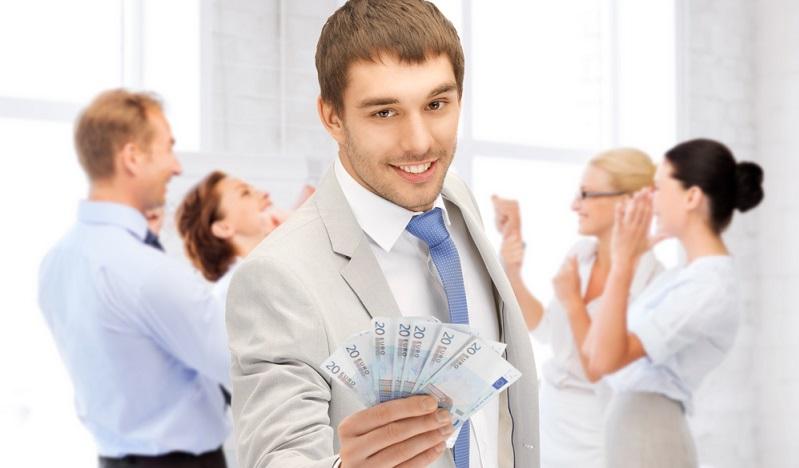 Das Gesetz unterscheidet danach, ob die Provision entstanden oder fällig geworden ist. Die Pflicht zur Auszahlung der Provision entsteht durch die Ausführung des Geschäfts durch den auftraggebenden Unternehmer