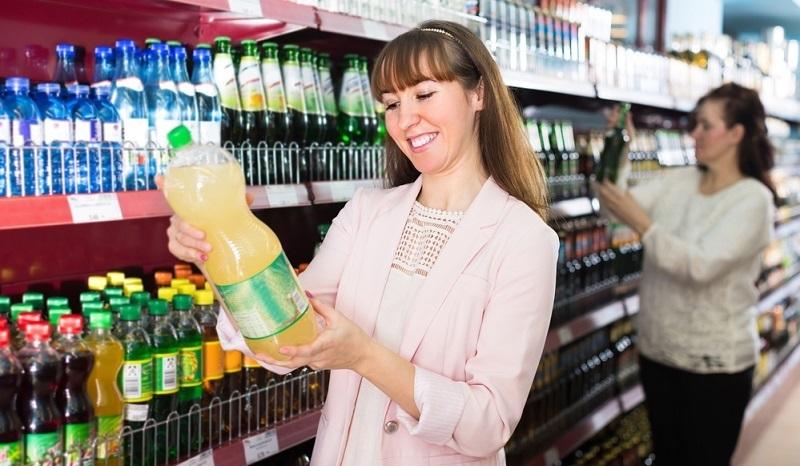 Der Endkunde bezieht sein Bier, Wasser mit und ohne Kohlensäure oder die Limonade in der Regel aus dem Supermarkt oder von günstigen Getränkemärkten.