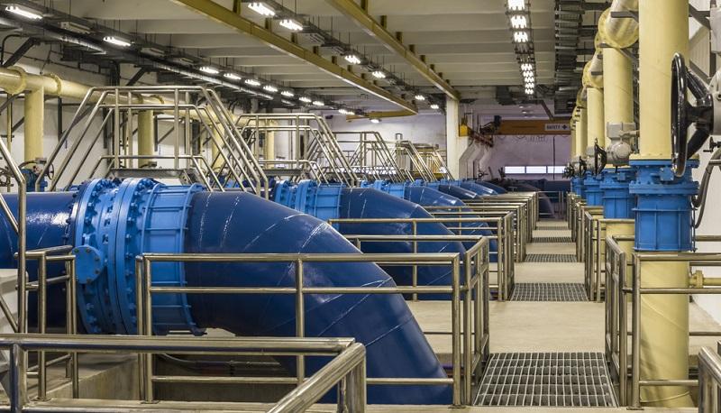 Häufig wird der Energiebedarf für die Abwasserreinigung unterschätzt. Tatsächlich ist der Energieaufwand bei der biologischen Stufe besonders hoch und bietet somit auch die größten Potenziale zur Verbesserung der Energieeffizienz.
